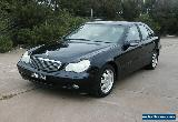 MERCEDES BENZ 200 KOMPRESSOR - LOW KLMS for Sale