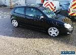 VW POLO GTI 1.8T 20VT 9n3 300BHP MODIFIED TRACK for Sale