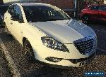 2012 CHRYSLER DELTA 1.6 M-JET SR - 1F/OWNER, 1/2LEATHER, PRIV GLASS, FABULOUS for Sale