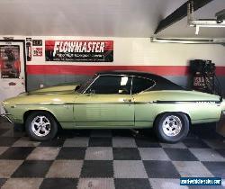 1969 Chevrolet Chevelle BIG BLOCK for Sale