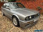 BMW 325i Sport E30 1989 for Sale