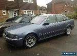 BMW 540i 540 auto  e39 V8  for Sale