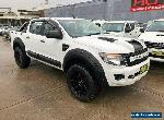2014 Ford Ranger PX XL White Automatic A Utility for Sale