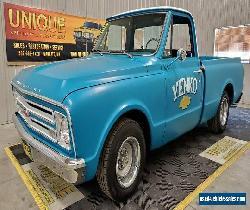 1967 Chevrolet C10 Shortbox for Sale