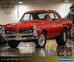 1966 Pontiac GTO Tribute for Sale