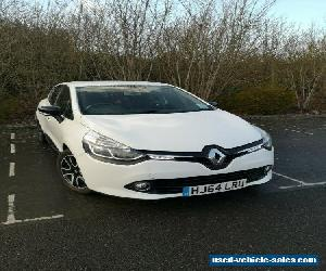 Renault Clio 0.9 tce dynamique media nav for Sale