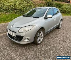 Renault Megane Hatchback 2011 90K Miles for Sale