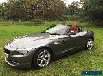 BMW Z4 2.5 SDrive for Sale