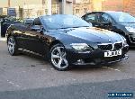 2010 BMW 6 Series 3.0 635d Sport 2dr for Sale