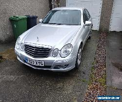 Mercedes E320 CDI Avantgarde 7G-Tronic  for Sale