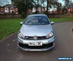 VOLKSWAGEN GOLF MK6 2.0 GTD 170 BHP DSG 2012 for Sale