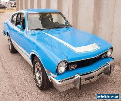 1974 Ford Maverick Maverick Grabber Sedan for Sale