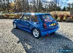 Renault: R5 ALPINE TURBO for Sale