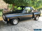 Chevrolet Pick up  for Sale