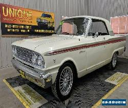 1963 Ford Fairlane 500 for Sale