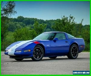1996 Chevrolet Corvette Coupe (STD is Estimated) for Sale