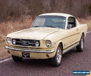 1965 Ford Mustang Mustang 2+2 Fastback for Sale