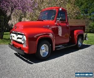 1955 Ford F-100 for Sale