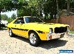 1969 AMC Javelin for Sale
