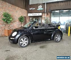 Volkswagen Beetle Luna 102PS Convertable 1.6 Petrol Car for Sale