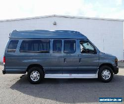 2012 Ford E-Series Van Extended Wagon XL for Sale