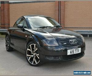 Audi TT Quattro 225 BHP Turbo  for Sale