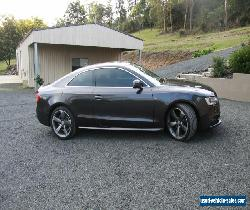 Audi A5 Coupe TFSI for Sale