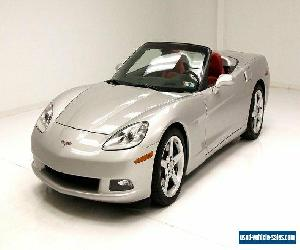2006 Chevrolet Corvette Convertible for Sale