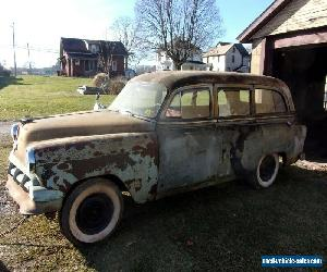1954 Chevrolet Chevy for Sale