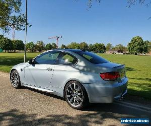 BMW M3 E92 COUPE 6 speed Manual EDC for Sale