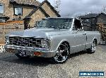 1968 Chevrolet C-10 NO RESERVE for Sale