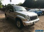 2007 Jeep Cherokee 2.8 TD Sport 4x4 5dr for Sale