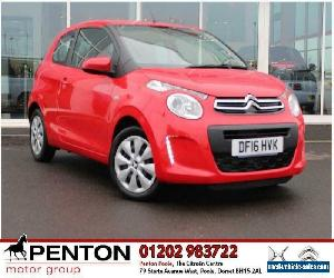 2016 Citroen C1 1.0 VTi Feel 3dr for Sale