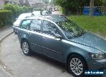 VOLVO V70 ESTATE 2.0 S.D 2004 for Sale