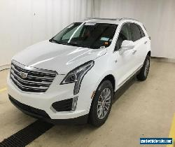 2018 Cadillac XT5 All-wheel Drive Luxury for Sale