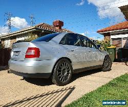 PRICE DROP 3K!!! 2001 Audi A4 B5 1.8T Quattro 5sp Manual Turbo AWD for Sale