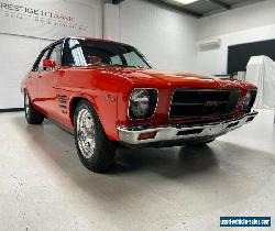 1973 Holden HQ G.T.S Monaro Sedan for Sale