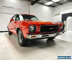 1971 Holden HQ Monaro G.T.S Tribute for Sale