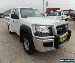 2008 Mazda BT-50 5sp Cab Chassis for Sale