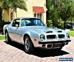 1975 Pontiac Firebird for Sale