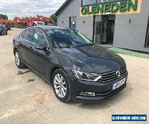 2015 Volkswagen Passat 2.0 TDI Bluemotion Mot July 2020 for Sale