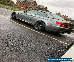 2008 BMW M3 E93 convertible, low mileage V8 for Sale