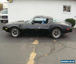 1975 Pontiac Trans Am Pontiac for Sale