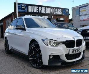 2013 63 BMW 3 SERIES 3.0 335D XDRIVE M SPORT 4D DIESEL for Sale