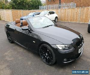 BMW 335i E93 Convertible M Sport 3.0L Twin Turbo for Sale