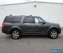2015 Ford Expedition 4x4 Platinum for Sale