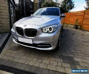 2011 BMW 5 Series GT 530D Gran Turismo F07 F10 8 SPEED AUTO for Sale