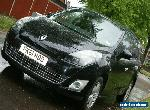 RENAULT GRAND SCENIC 7- SEATER 1.5 dCi DYNAMIQUE TOM TOM- F/HISTORY, MOT- 67K for Sale