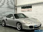 2002 Porsche 911 3.6 996 Turbo Coupe 2dr Petrol Tiptronic S AWD for Sale