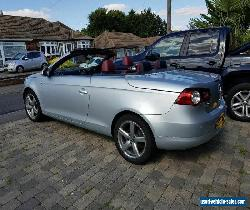 Volkswagon eos convertible  for Sale